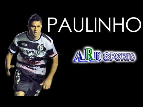 Paulinho 2015 - XV de Piracicaba - Offensive Midifielder