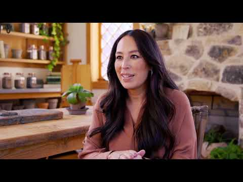 The Sweet Tradition Joanna Gaines Started With Her Daughter | Southern Living