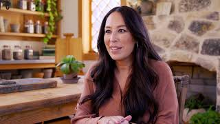 The Sweet Tradition Joanna Gaines Started With Her Daughter   Southern Living