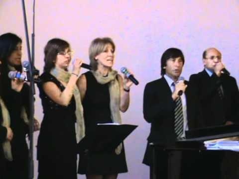Chorale adventiste d'Annemasse. combien est précieuse