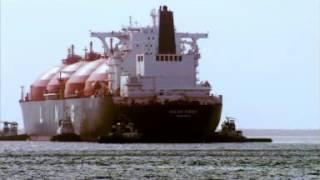 Arrivo a Dubai   OLT Offshore LNG Toscana