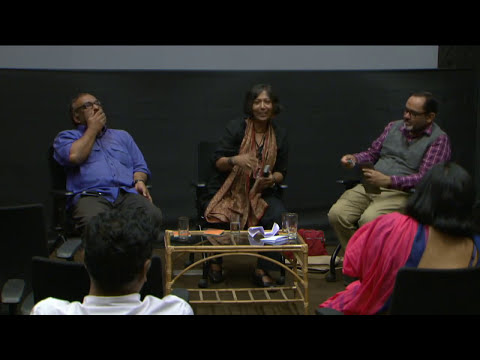 Urban Lens Film Festival 2016 | Manufactured Realities: Triumph of the Film