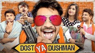 UP Wala Dost | Mayank Mishra