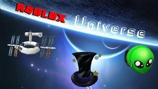 Roblox - Universe 2018 (Prizes)