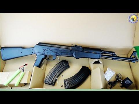 Пневматические пистолеты gunzaru