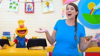 A Sailor Went To Sea + More Kids Songs | Sing Along With Tobee
