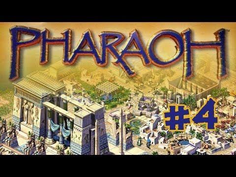 Let's Play Pharaoh - 4
