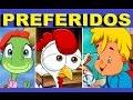 Recopilación de Canciones infantiles - Jorge Boom