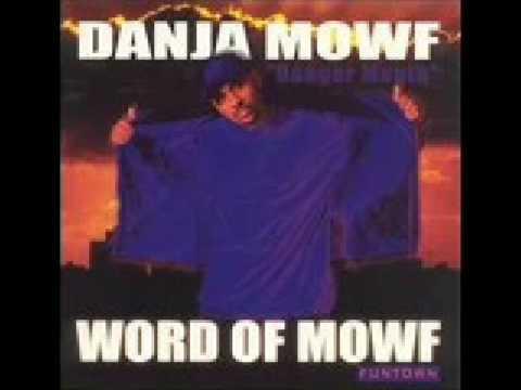 Danja Mowf - Vowel Movement featuring Mad Skillz and Lonnie B