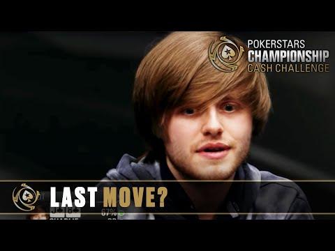 PokerStars Championship Cash Challenge | Episode 4