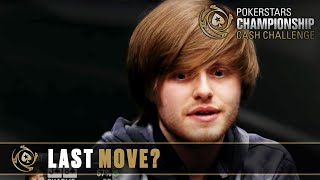 At this exclusive cash game in Monte Carlo, British pro Charlie Carrel plays some big pots against Kevin Hart and Faraz Jaka. Who's going to come out on top?  Come and play at the world's largest poker site: http://psta.rs/PSYTJ  Don't miss any of our poker videos. Subscribe here: http://psta.rs/YTSL   For all the latest online and live poker news, be sure to visit: http://PokerStarsBlog.com  Follow @PokerStars on twitter: http://twitter.com/PokerStars for news, promotions and our weekly #FridayGiveaway!  Join the largest poker community in the world! Like our page on Facebook: http://Facebook.com/PokerStars  PokerStars operates the world's most popular online poker sites, serving the global poker community. Since it launched in 2001, PokerStars has become the first choice of players all over the world, with more daily tournaments than anywhere else and with the best security online.  PokerStars is the key brand of Rational Group, which operates gaming-related businesses and brands, including PokerStars, Full Tilt and the European Poker Tour. PokerStars is owned by Amaya Inc. (Nasdaq: AYA; TSX: AYA)