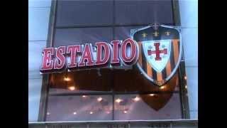 Испанский ресторан «Эстадио»(Испанский ресторан «Эстадио» находится на перекрестке ул. Блюхера и ул.Тракторостроителей. И это замечател..., 2015-08-05T14:23:29.000Z)