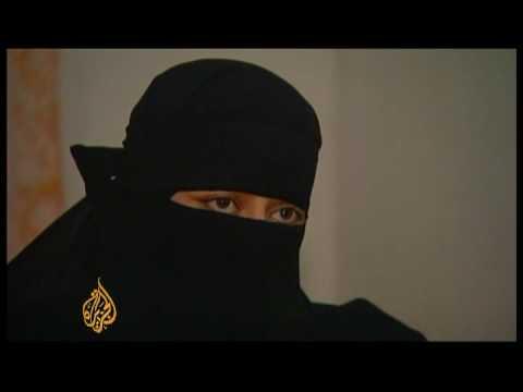 Gaza women struggle in aftermath of Israeli war - 14 Feb 09