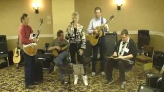 COWBOY'S SWEETHEART - Shirley Alberts