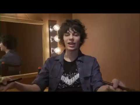 Dairy Of A Wimpy Kid Rodrick Rules Behind The Scenes Talent Show Costumes Youtube