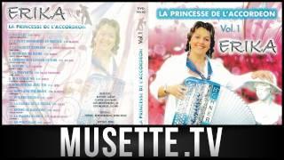 Musette – Erika – Romantique Avec Toi