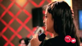 Dil Cheez BTM (2-min) - Karsh Kale feat Monali Thakur, Coke Studio @ MTV Season 2