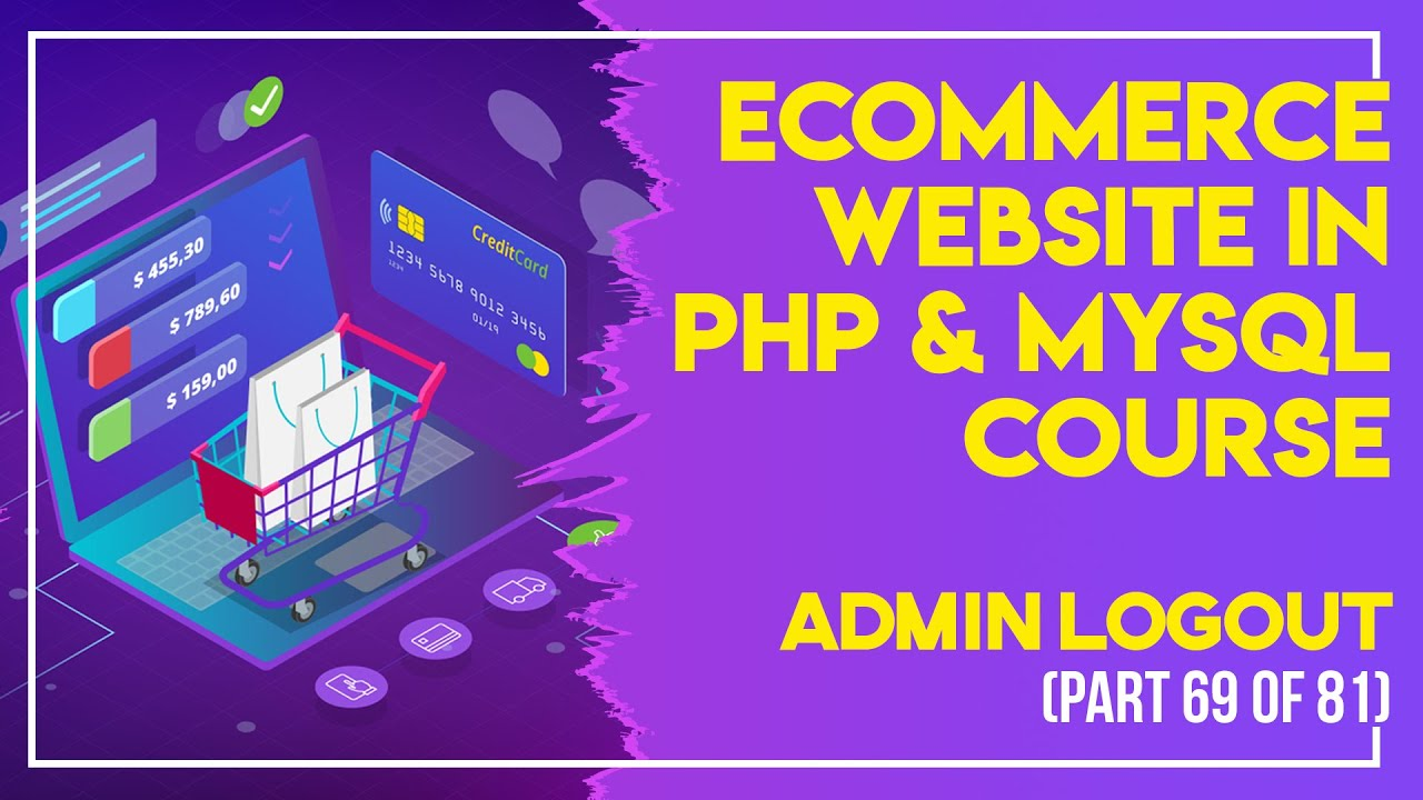 E-Commerce website in PHP & MySQL in Urdu/Hindi part 69 Admin Panel view payments