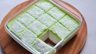 Download Santan Dibikin Ini Ternyata Enak Dan Lembut Sekali | Dessert Simple Tanpa Oven