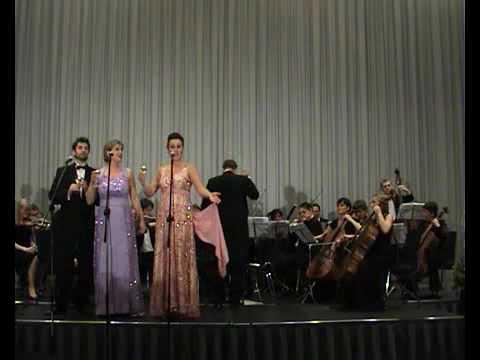 G Verdi - Brindisi. Yupiter Symphony Orchestra live concerts