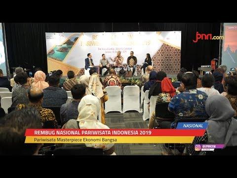 Masata Komitmen Mendukung Jokowi Jadikan Pariwisata Masterpiece Ekonomi Indonesia