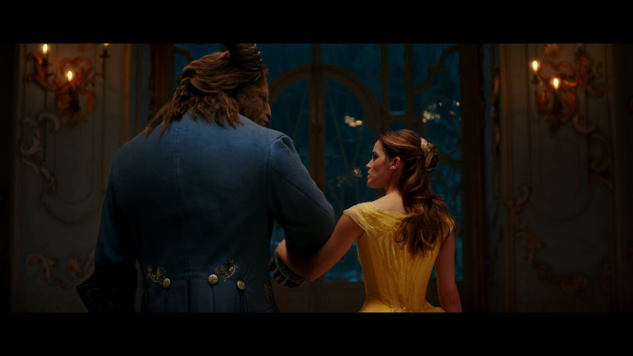 05f9a25d4ac 미녀와 야수 BEAUTY AND THE BEAST 3차 공식 예고편 (한국어 CC) - YouTube
