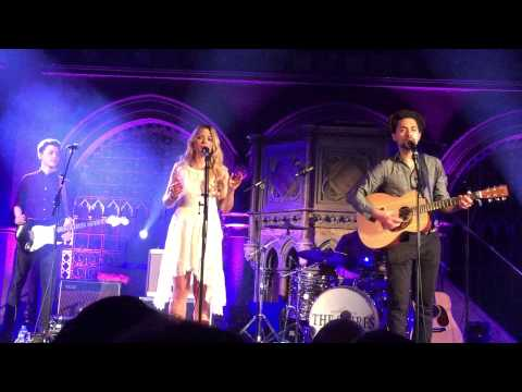 The Shires - Made In England @ Union Chapel, London