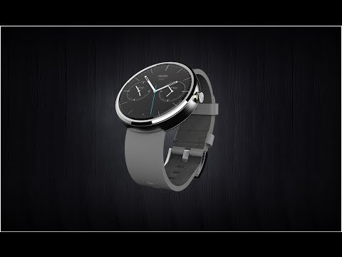 Android Wear, Motorola 360, LG G Watch, Oppo Find 7 Rocks!