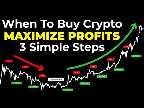 Cryptocurrency buying and selling guide