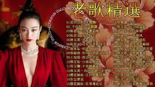 【老歌精選】一連串大家都愛聽的經典老歌 值得分享《何日再吻君/梦-龙飘飘/戀愛的苦杯/濛濛細雨憶當年/悲伤满心头/抬頭望一望》老歌会勾起往日的回忆 Taiwanese Classic Songs