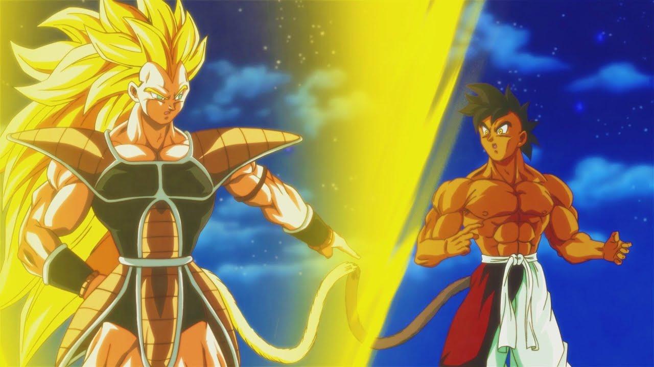 Download A NEW Saiyan! Raditz Son Learns The Truth! Dragon Ball Super GR PART 8