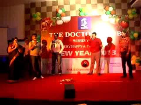 TN Doctors Welfare