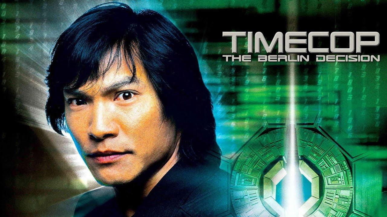 Timecop 2