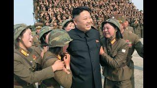 КНДР.Ким Чен Ын рабочие будни руководителя республики.
