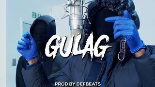 #ActiveGxng 2Smokeyy X Suspect X UK Drill Type Beat - GULAG   UK Drill Instrumental 2021