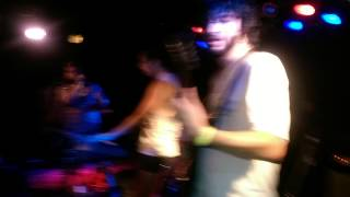 HORSE The Band- Octopus on Fire(8/17/14) Chicago