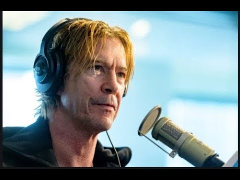 Guns N' Roses News: Duff McKagan Discusses Izzy Stradlin's Absence From the Reunion