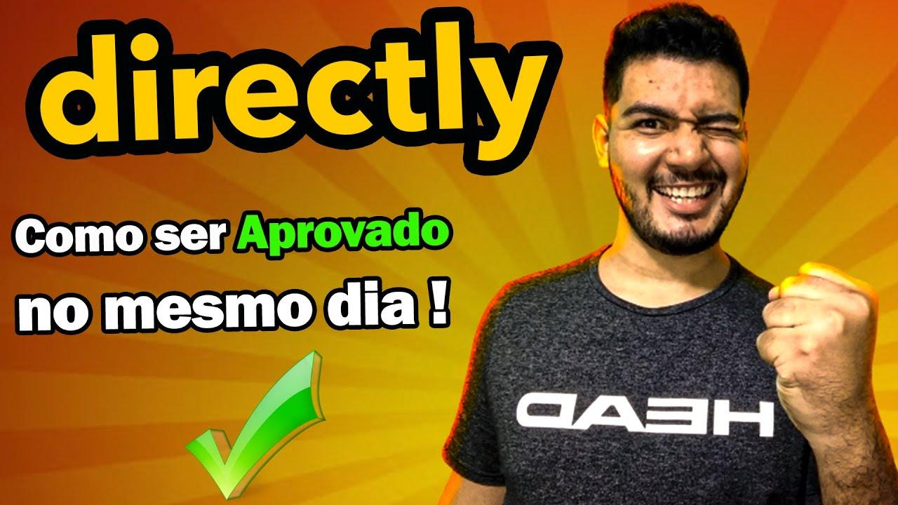Download DIRECTLY O SEGREDO PARA SER APROVADO E COMEÇAR NO MESMO DIA HOME OFFICE BRASIL