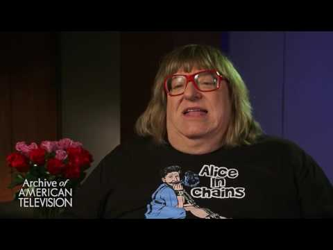 Bruce Vilanch on getting Tyne Daly on Dolly Parton's show
