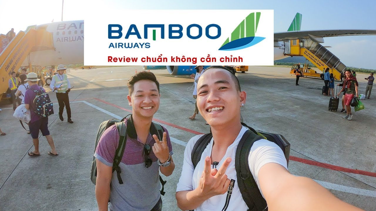 Bamboo Airways Làm Ăn Như Thế Này Thì Làm Gì Có Lãi ? | Phú Quốc Hà Nội