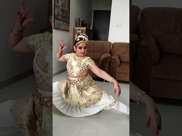 Dance Entry | Rudrika Kaul | Navi Mumbai, India
