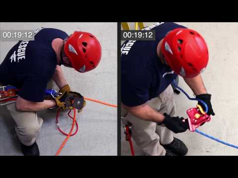 Faster, Lighter, Safer: The CMC Rescue MPD vs. a Traditional Rigging System