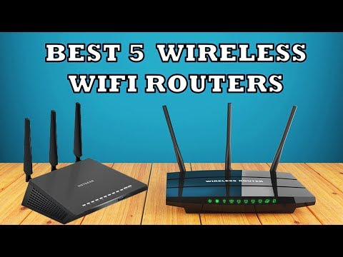 best-5-wireless-wifi-router-in-2019---review-|-for-fast-internet-connection