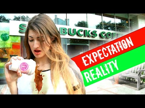 Thumbnail: Fall Expectations Vs. Reality!