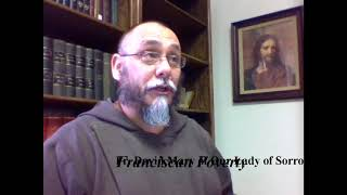 Franciscan Poverty