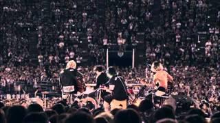 ONE OK ROCK - Yokubou ni michi ta seinendan Live