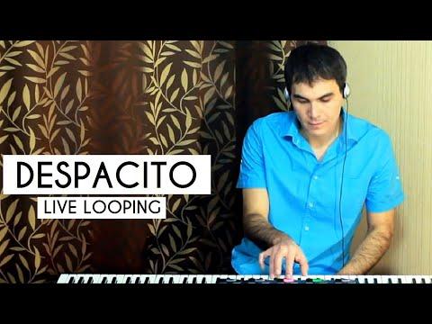 Despacito (Livelooping Instrumental reggae cover)