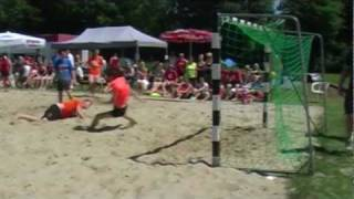 Herrenhäuser Beachhandball Cup 2012 - Trailer - See you on the 23.06.2012