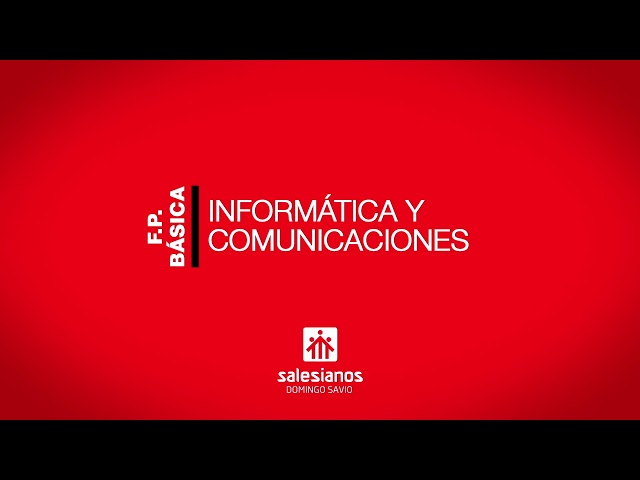 Vídeo Informática y Comunicaciones