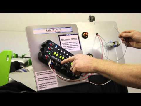 Ron Francis Wiring BlackBox - Part 1 - YouTubeYouTube